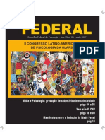 Jornal Federal 86