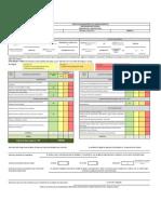 ECP-DHS-F-230 Tarjeta Aseguramiento Comportamiento V2