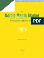 Nordic Media Trends 11