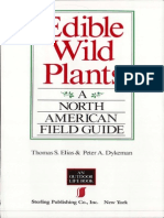 Edible Wild Plants - Elias
