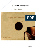Manual50 Tonal Harmony