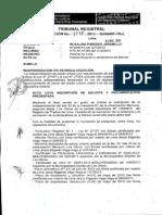 Independización de predio en vía de regularización mediante Ley 27157