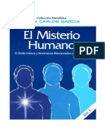El Misterio Humano - Juan Carlos Garcia