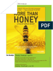 More Than Honey Movieflyer-4
