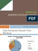 (1b) Sampah Kota Bandung