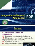Integración de Sistemas Aut