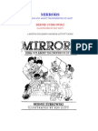 SCIENCE EXPEIMENTS USING MIRRORS