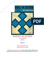 Science Action BOOK-4