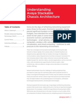 Understand Stackable Architecture Dn7087