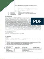 Directiva Organizacion II AND-2014 y Padrón de Afiliación