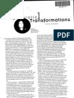 Cyberotic Transformations by Julie Clarke