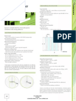 Carrier Datasheet