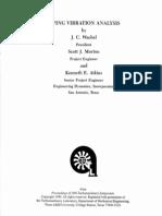 Piping Vibration Analysis - Jcw&Kea