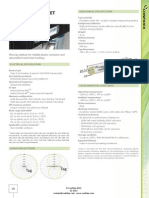 Carrier Tough Datasheet