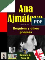 Ana Ajmatova PDF