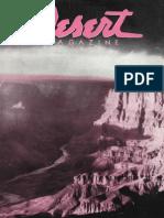193807 Desert Magazine 1938 July