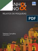 Espanhol & Ensino