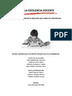 END_COMPARTIR_Tras La Excelencia Docente - Estudio Final