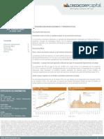 Reporte Semanal BCP 10.09.13