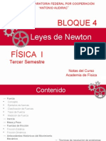 Leyes de Newton