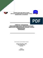 Kertas Cadangan - Peningkatan Infrastruktur Sek 2009