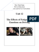 12 nysdtsea unit 12 the effects of fatigue and emotions on driving
