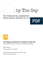 Saved by the Bay (2014) | Exhibition Catalog