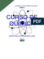 001 - Curso de Quimica