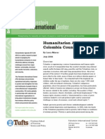 HA2015 Colombia Country Study