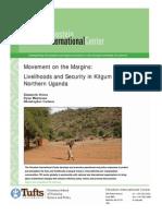 Livelihoods and Security in Kitgum
