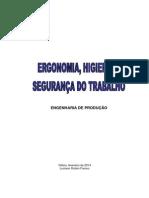 Apostila+Ergonomia+e+Segurança+do+Trabalho