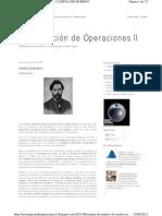 Investigacindeoperaciones2.Blogspot.com 2011 06 Cadena de Markov El Estado Estable.html