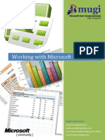 Modul Ms Excel 2007 Lengkap