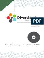 Pedagogical Guide Material Para El Docente