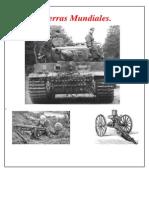 Guerras Mundiales D