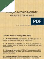 RELACAO MEDICO-PACIENTE TERMINAIS.ppt
