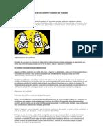 CONFLICTO Y NEGOCIACIÓN EN LOS GRUPOS Y EQUIPOS DE TRABAJO tarea carlos
