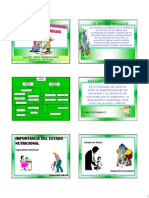 evaluacion nutricionalpdf
