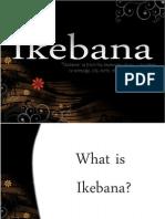 Ikebana(Humanities)