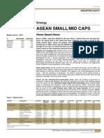 2Jan13 - ASEAN Small Caps
