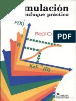 Simulacion - Un Enfoque Practico - Raul COSS Bu