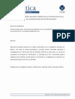 Construcción de la identidad en la educación - Colina Escalante - Alicia.pdf