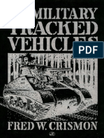US Military Tracked Vehicles