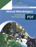 01FORMACION DE PROMOTORES AGRÍCOLAS