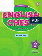 English Chest 2_Workbook_Answer Key