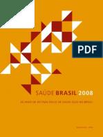 Saude Brasil 2008