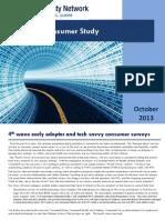 4th Wave Consumer Summary