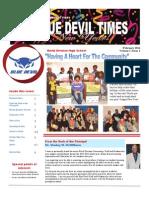 january 2014 blue devil newsletter print