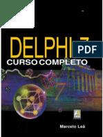 Borland Delphi 7 Curso Completo