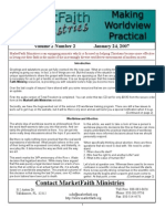 Worldview Made Practical Issue 2-2